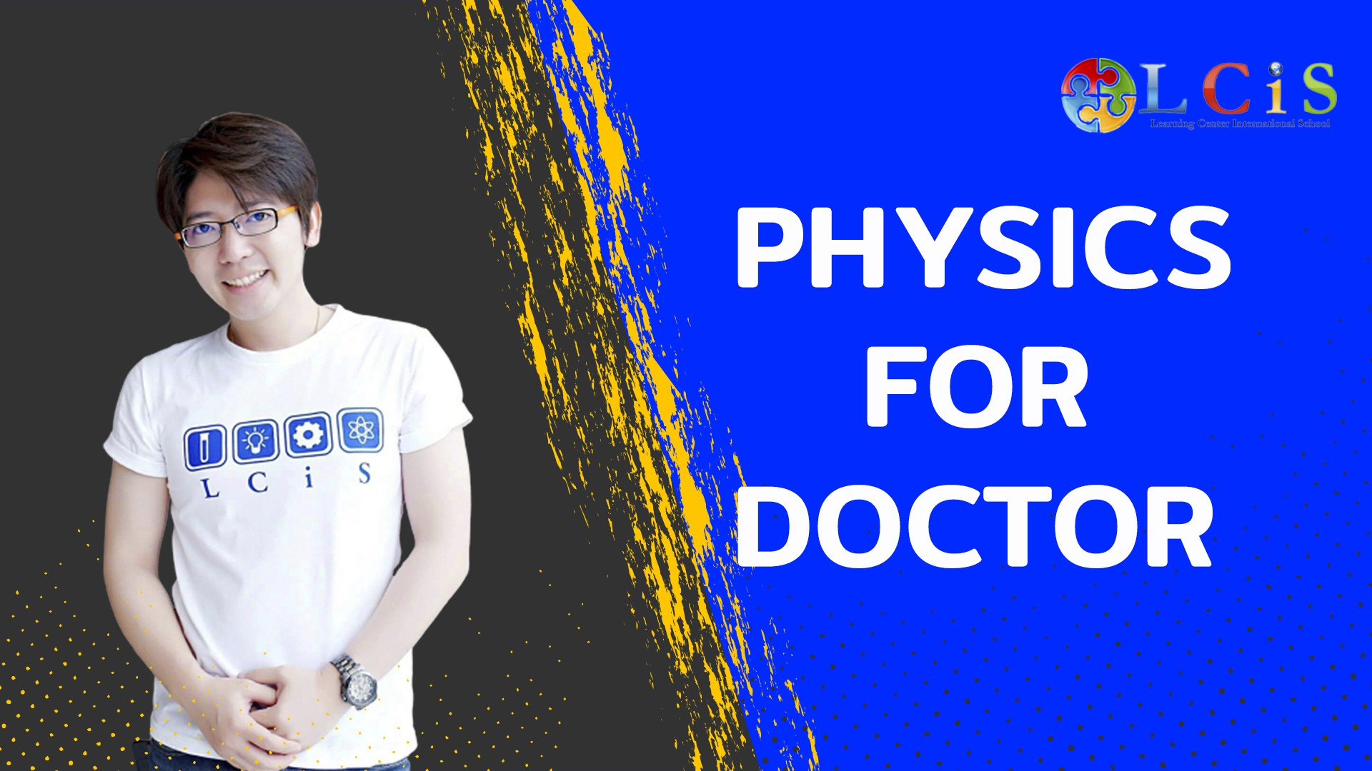 Physics for Doctor