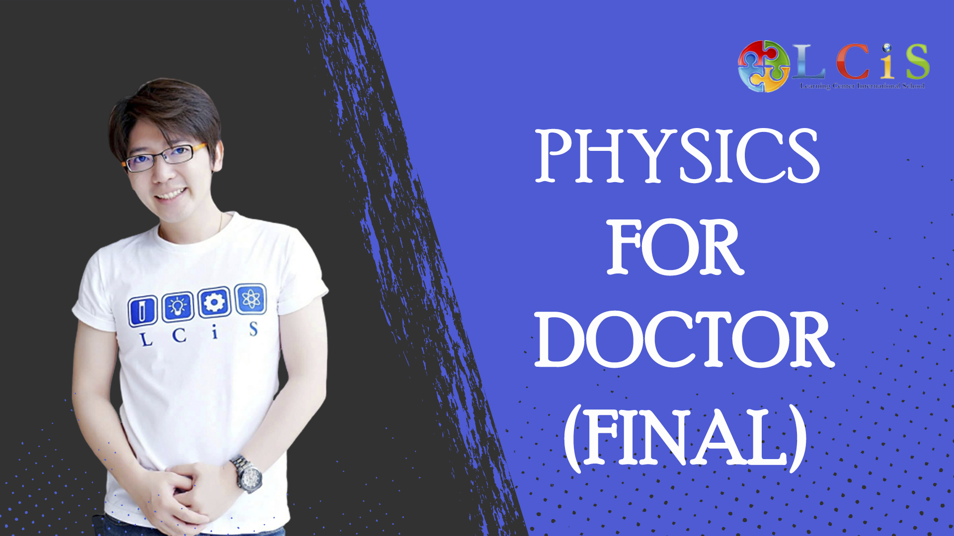 Physics for Doctor (final)