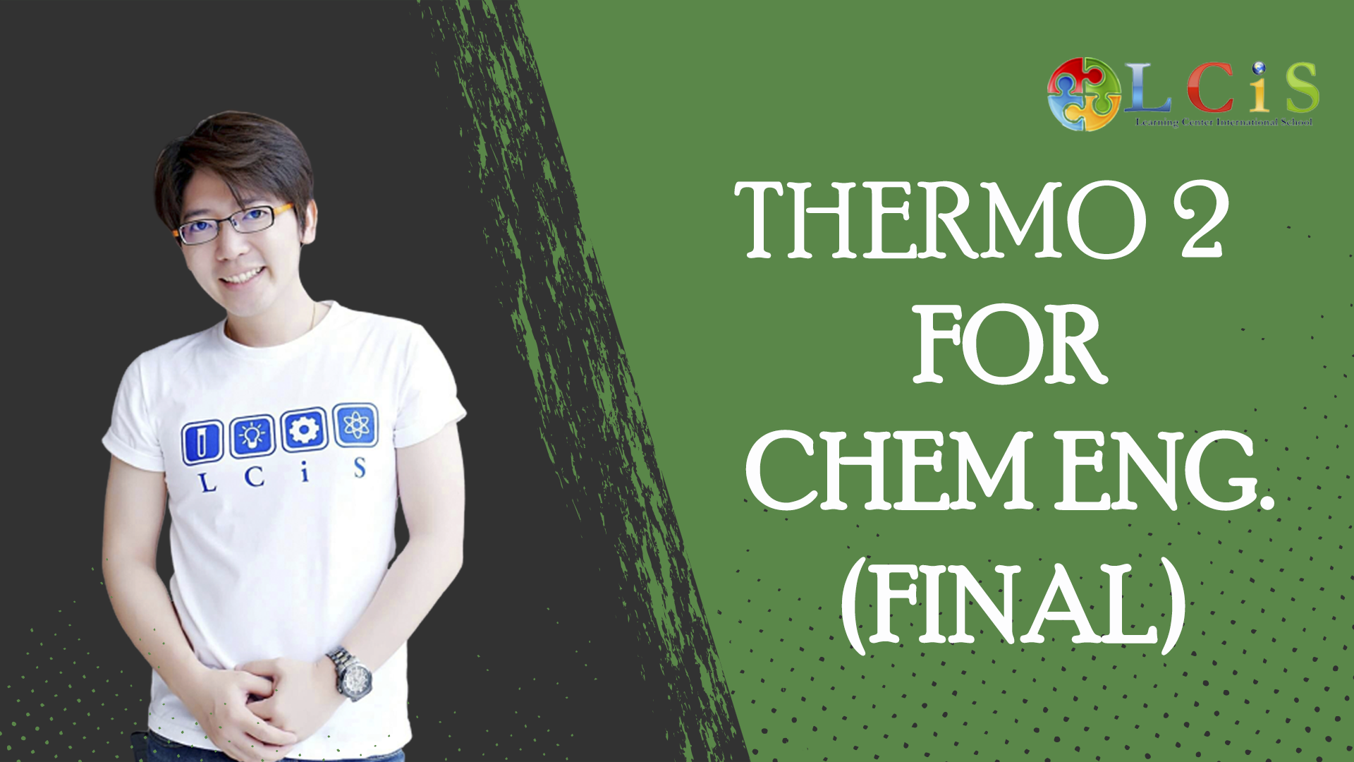 Thermodynamic 2 For Chemical Eng.